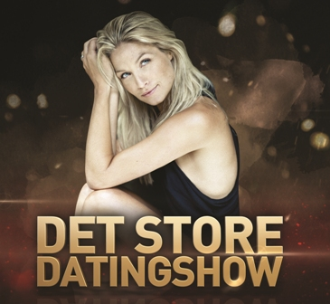 Det store dating show kanal 5
