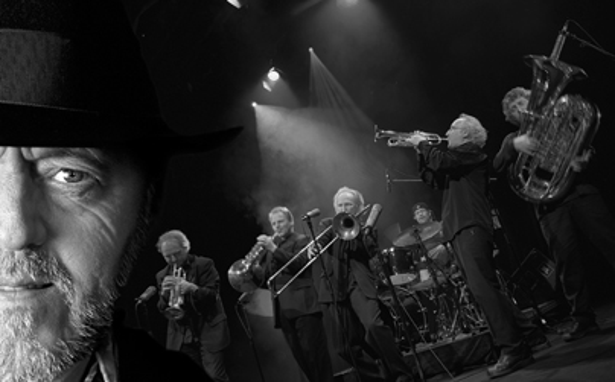Festlige Koncerter Med Brazz Brothers Dissing Og Aalborg