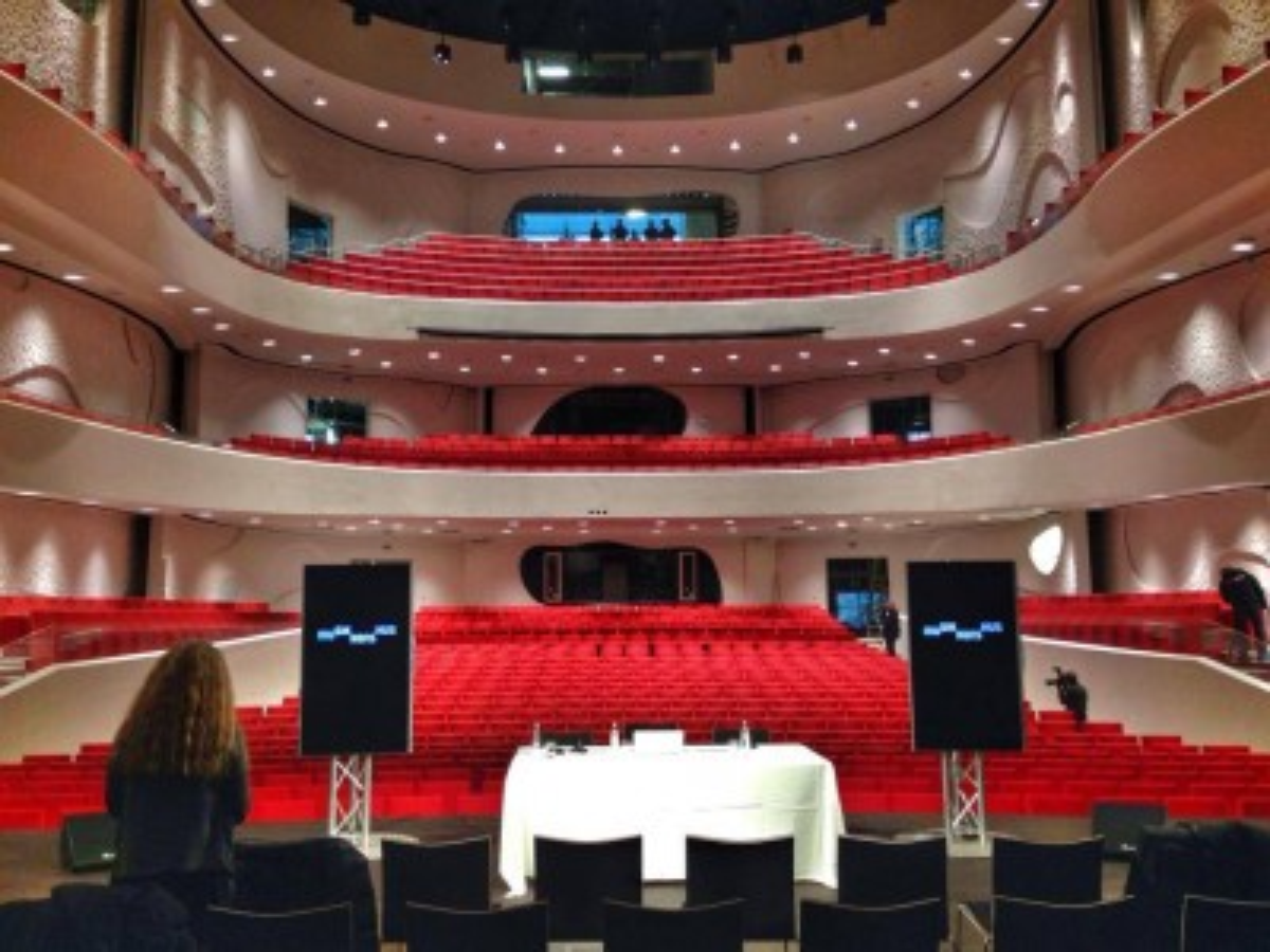 aalborg biografer Dr koncertsal