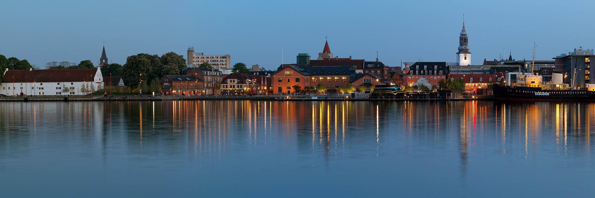 Feriedage i Aalborg